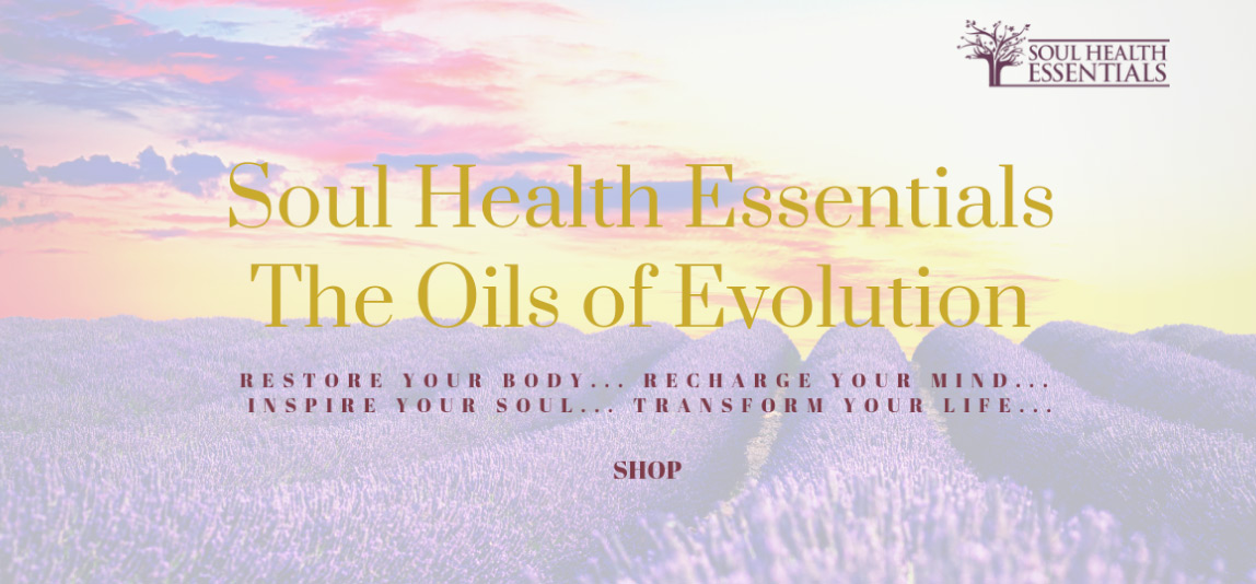 Soul Health essential Oils