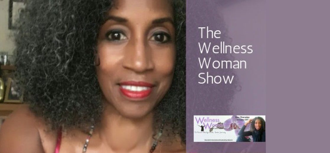 Wellness Woman 40 and Beyond Radio Show